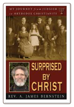 Book: Surprised by Christ
