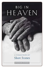 Book: Big in Heaven
