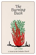 Book: The Burning Bush, by A Monk of the Eastern Church