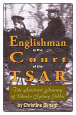 Book: An Englishman in the Court of the Tsar