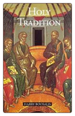 Book: Holy Tradition