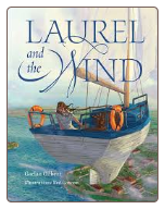 Children's Book: Laurel and the Wind