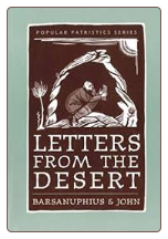 Book: Letters from the Desert