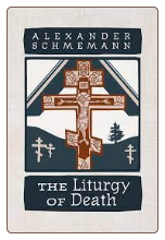 Book: The Liturgy of Death