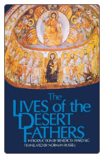Book: The Lives of the Desert Fathers