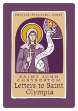 Book: Letters to Saint Olympia