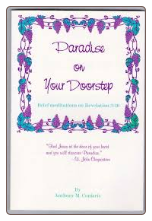Book: Paradise on Your Doorstep, by Fr. Anthony Coniaris
