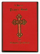 Book: A Pocket Prayer Book for Orthodox Christians