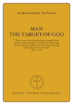Book: Man, the Target of God