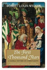 Book: The First Thousand Years: A Global History of Christianity